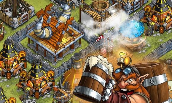 Vikings Gone Wild Ekran Görüntüleri - 3