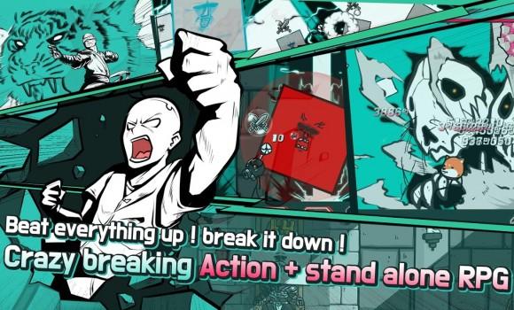 Wall breaker2 Ekran Görüntüleri - 2