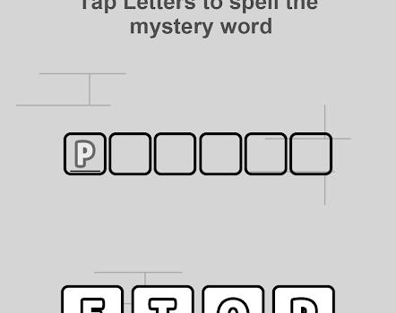 Words Story-Addictive Word Game Ekran Görüntüleri - 3