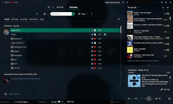 Audials Music Tube Ekran Görüntüleri - 3