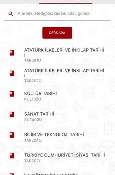 Anadolu AÖS Çıkmış Sorular Ekran Görüntüleri - 3