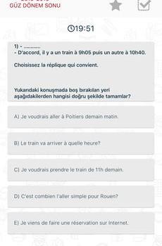Anadolu AÖS Çıkmış Sorular Ekran Görüntüleri - 4