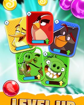 Angry Birds POP 2 Ekran Görüntüleri - 2