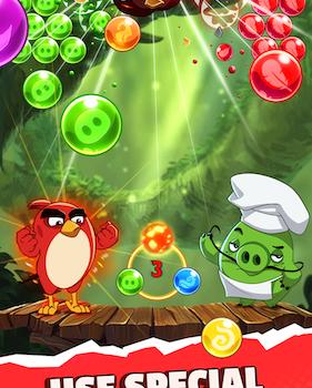 Angry Birds POP 2 Ekran Görüntüleri - 3