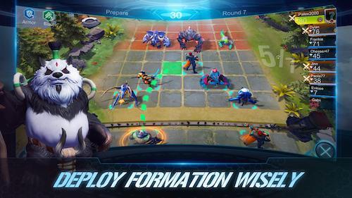 Arena of Evolution Ekran Görüntüleri - 3