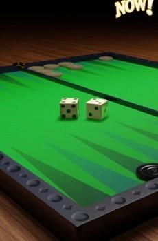 Backgammon Now Ekran Görüntüleri - 1