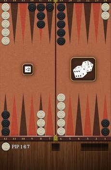 Backgammon Now Ekran Görüntüleri - 10