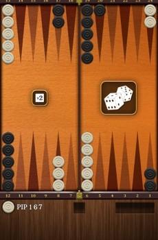 Backgammon Now Ekran Görüntüleri - 2