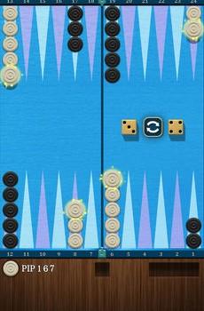 Backgammon Now Ekran Görüntüleri - 3