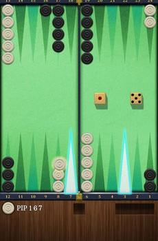 Backgammon Now Ekran Görüntüleri - 4