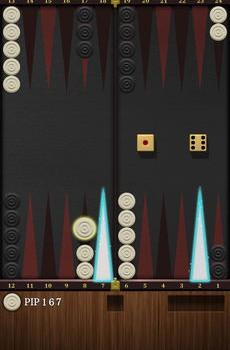 Backgammon Now Ekran Görüntüleri - 6