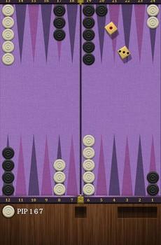 Backgammon Now Ekran Görüntüleri - 7