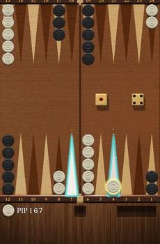 Backgammon Now Ekran Görüntüleri - 8