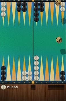 Backgammon Now Ekran Görüntüleri - 9