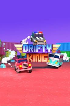 Drifty King Ekran Görüntüleri - 5