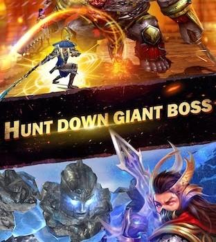 Dynasty Legends Ekran Görüntüleri - 3