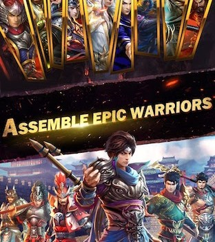Dynasty Legends Ekran Görüntüleri - 4