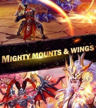 Dynasty Legends Ekran Görüntüleri - 5