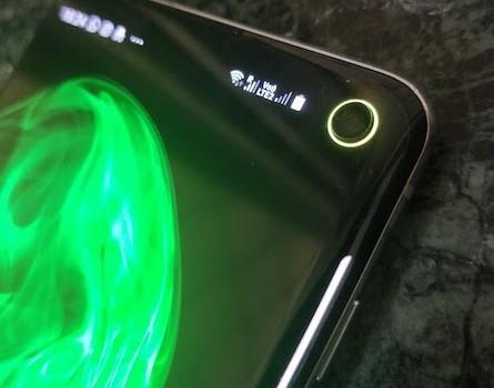 Energy Ring Ekran Görüntüleri - 1