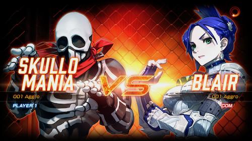 Fighting EX Layer Ekran Görüntüleri - 3