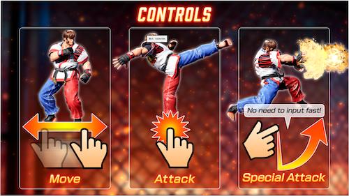 Fighting EX Layer Ekran Görüntüleri - 6