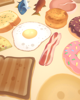 Flippy Pancake Ekran Görüntüleri - 5