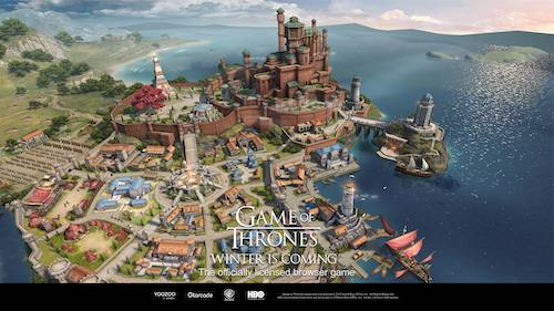 Game of Thrones Winter is Coming Ekran Görüntüleri - 3