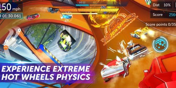 Hot Wheels Infinite Loop Ekran Görüntüleri - 4
