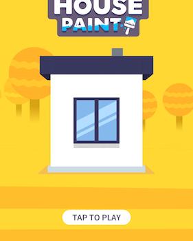 House Paint Ekran Görüntüleri - 1
