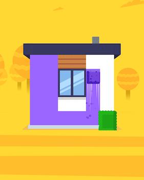 House Paint Ekran Görüntüleri - 4