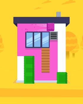 House Paint Ekran Görüntüleri - 5