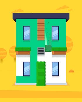 House Paint Ekran Görüntüleri - 8