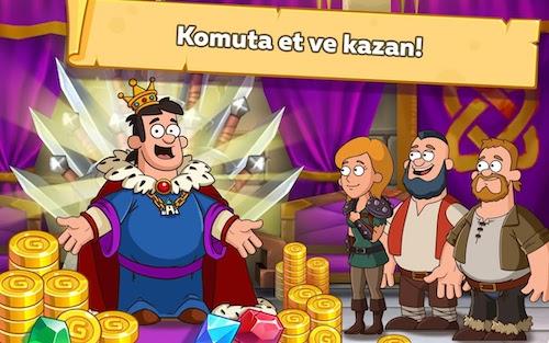 Hustle Castle Ekran Görüntüleri - 6