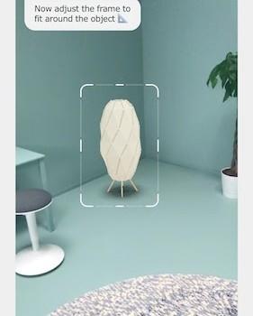 IKEA Place Ekran Görüntüleri - 5