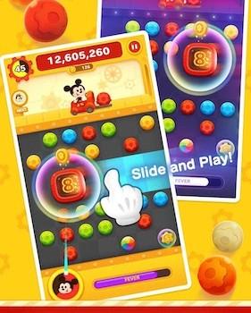 LINE: Disney Toy Company Ekran Görüntüleri - 2