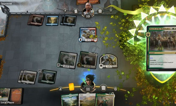 Magic: The Gathering Arena Ekran Görüntüleri - 2