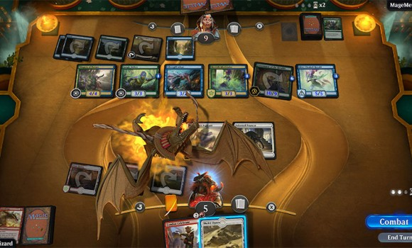 Magic: The Gathering Arena Ekran Görüntüleri - 3