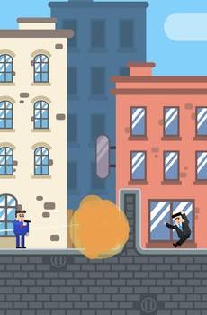 Mr Bullet Ekran Görüntüleri - 3