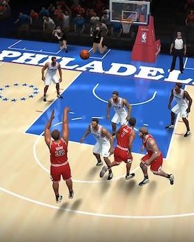 NBA NOW Ekran Görüntüleri - 3