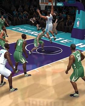 NBA NOW Ekran Görüntüleri - 7