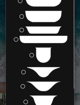 Notch Battery Bar Ekran Görüntüleri - 5