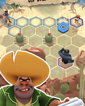 Pocket Cowboys Ekran Görüntüleri - 3