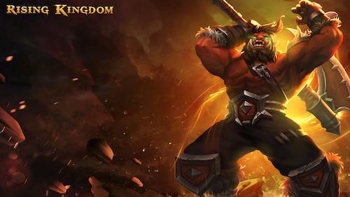Rising of Kingdom Ekran Görüntüleri - 5