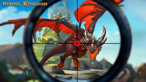 Rising of Kingdom Ekran Görüntüleri - 6