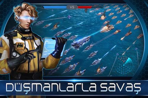Sea Fortress Ekran Görüntüleri - 3