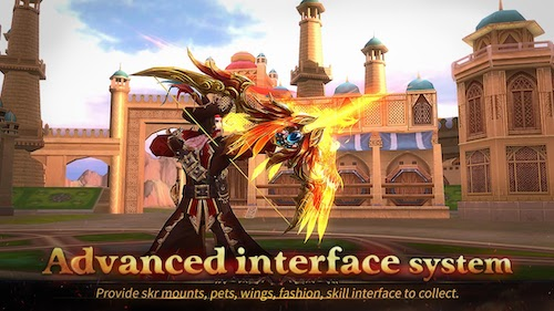 Silkroad Online Ekran Görüntüleri - 5