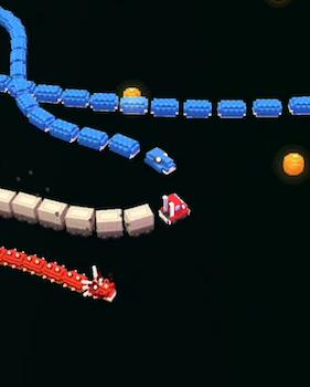 Snaker.io Ekran Görüntüleri - 1