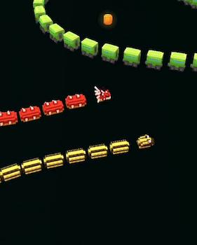 Snaker.io Ekran Görüntüleri - 2