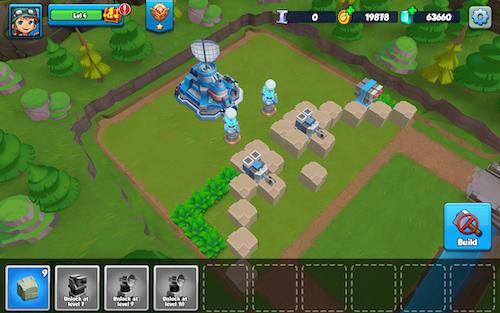 Tank Commander Ekran Görüntüleri - 7
