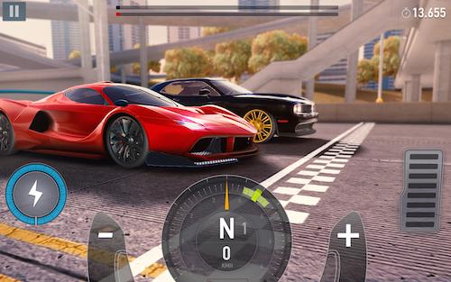 Top Speed 2 Ekran Görüntüleri - 1
